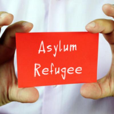 Group logo of Asylum Seekers